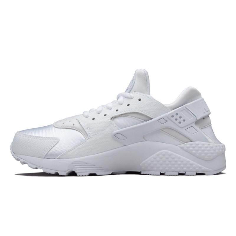 8a294717a647 NIKE AIR HUARACHE RUN Wallace men and women sports shoes casual running  shoes 634835-108