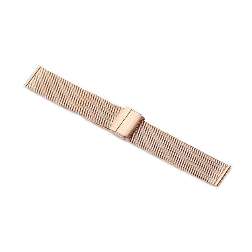 Awins 12mm 14mm 16mm 20mm Stainless Steel Wrist Band Watch Strap for DW Watch Malaysia
