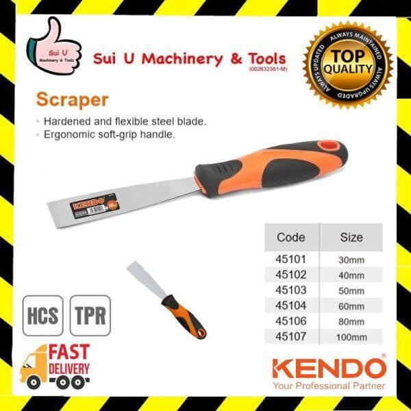 KENDO Scraper 30mm~100mm