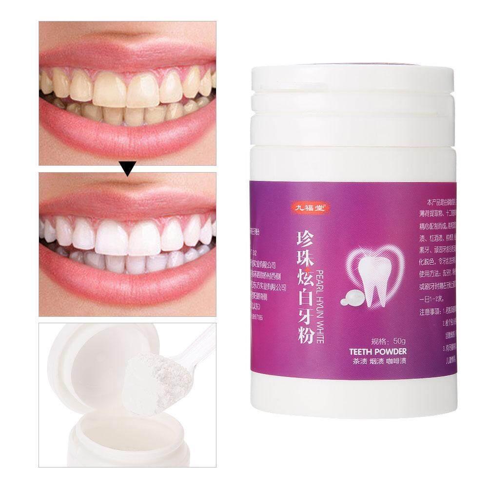 Răng Bột Trà Khói Cà Phê Vết Bẩn Loại Bỏ Răng Miệng Chăm Sóc Răng Bột