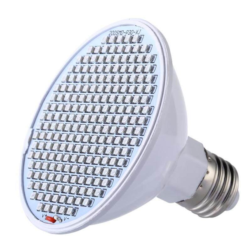 Đèn LED Trồng Cây SMD 24W Đèn E27 Trồng Cây Trong Nhà Cho Hoa Cây Rau