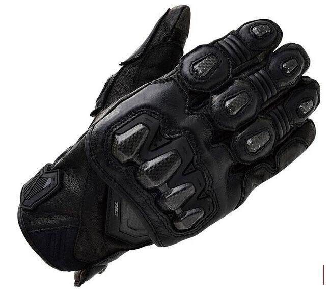 Motorcyclist RS-422 leather racing knight riding gloves non-slip anti-fall riding motorcycle gloves