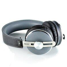 CLIPTEC Air-Leather Bluetooth Wireless Stereo Headset/Headphone PBH402 Malaysia
