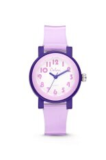 Colori Kids Pink Rubber Strap Watch 5-CLK050 Malaysia