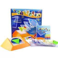 Colour Code: Problem Solving, Thinking, Educational, Puzzle / Game