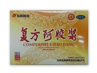 Compound E-Jiao Jiang 复方阿胶浆(20 ml x 12btl)