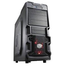 Cooler Master K380 Mid ATX Chassis wth Side Window - RC-K380-KWN1N Malaysia