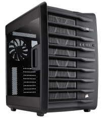 # CORSAIR Carbide Series® Air 740 High Airflow ATX Cube Case # Malaysia