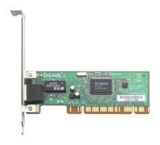 D-Link Dfe-520tx 10/100mbps Ethernet Lan Card By Right Click.