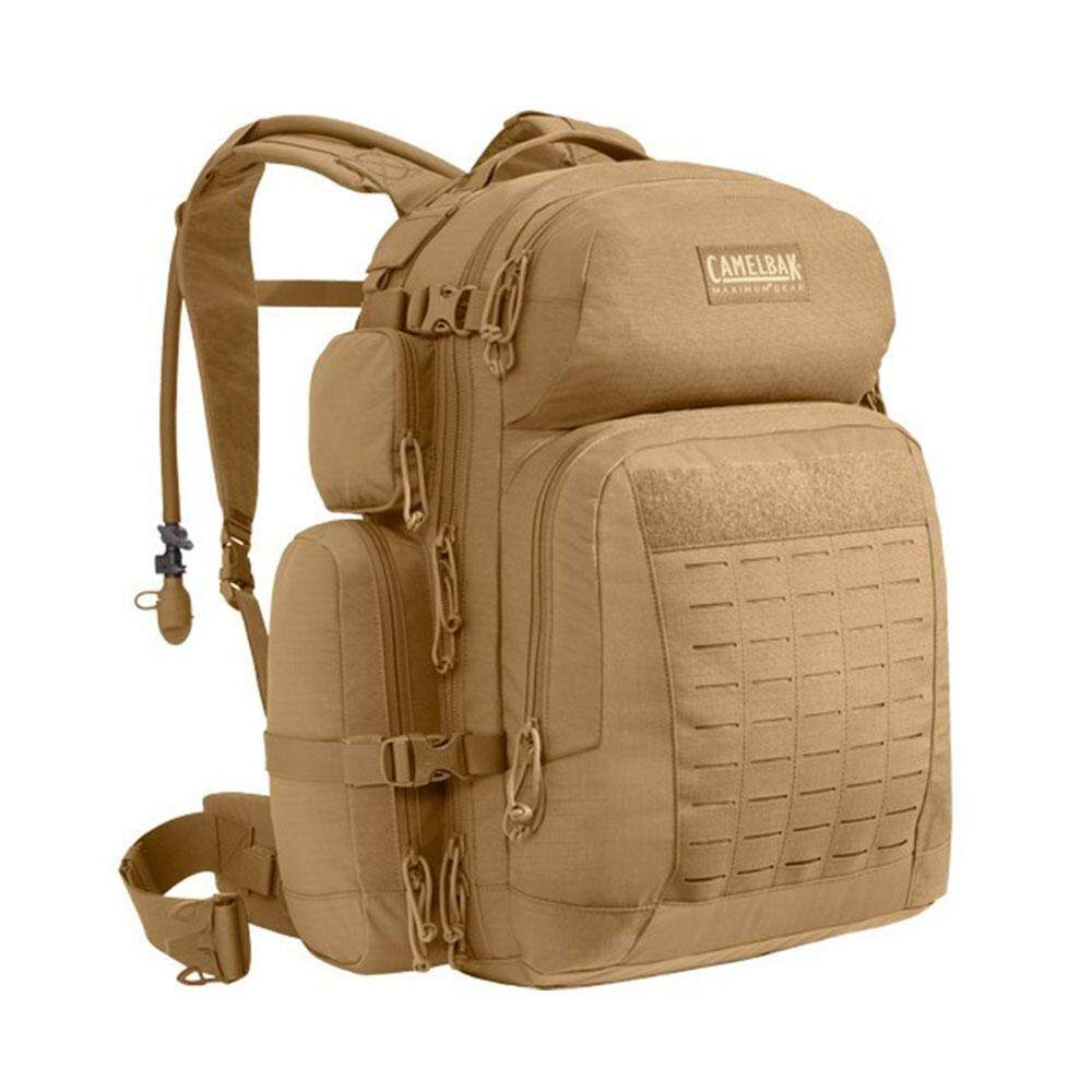 799bfcf6cc3c6e CamelBak BFM 3L Military Spec Hydration Backpack Coyote (Brown)