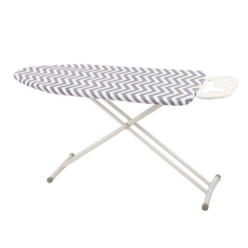 150x50cm Durable Reusable Flat Lightweight Heat Resistant Cotton Ironing Board Cover Felt Pad Household Printed Large Replace Extra Thick Đang Hạ Giá tại Lazada