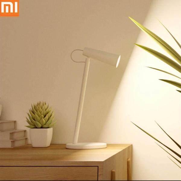 Đèn Bàn Sạc Xiaomi Mijia Chính Hãng, Đèn Đọc Sách Để Bàn Pin 2000MAh Di Động Có Thể Tháo Rời Cho Ngôi Nhà Thông Minh