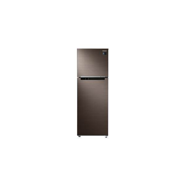 Samsung 410L Top Freezer with Twin Cooling Plus™ (RT32K5052DX/ME)