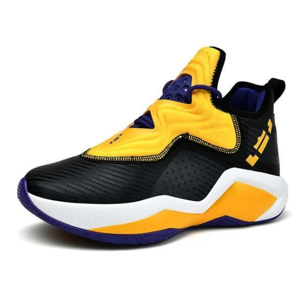 Người Đàn Ông Bóng Rổ Giày 2021 Giày Thời Trang Mens Phòng Tập Thể Dục Giày Giày Thiết Kế Thoáng Khí Thoải Mái Giày Chạy Bộ Thể Thao Ngoài Trời giá rẻ