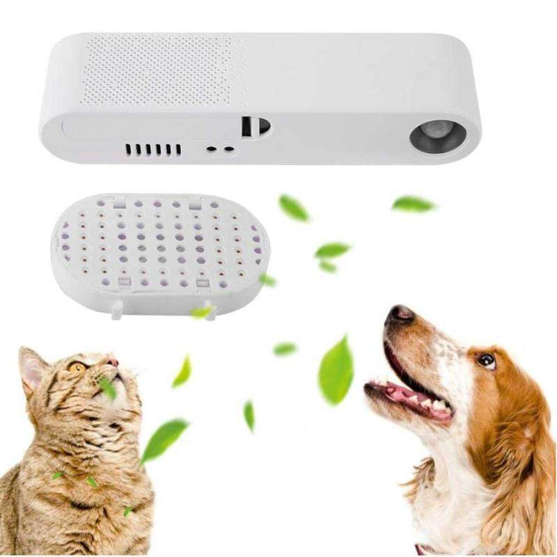 W&R Filter Part Air Purifier , Deodorizer Kills Germs For Pet Cat Dog,Freshens Air Reduces Odor Eliminator Pet Odor Reduction Dogs Cats Accessory Singapore