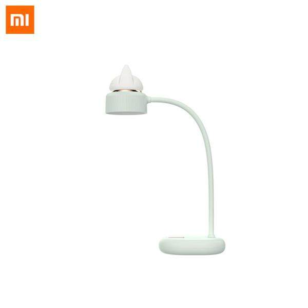 Xiaomi Mijia 3Life LED Desk Lamp Charging Folding Lamp Three-speed Adjustable Cat Reading Night Light For Smart Home Use