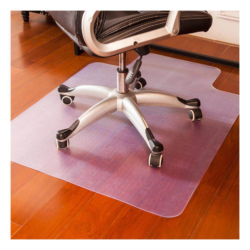 efuture Office Chair Mat for Hardwood Floor, Home Office Floor Protectors for Gaming Computer Chair Anti-Slip Desk Floor Mats