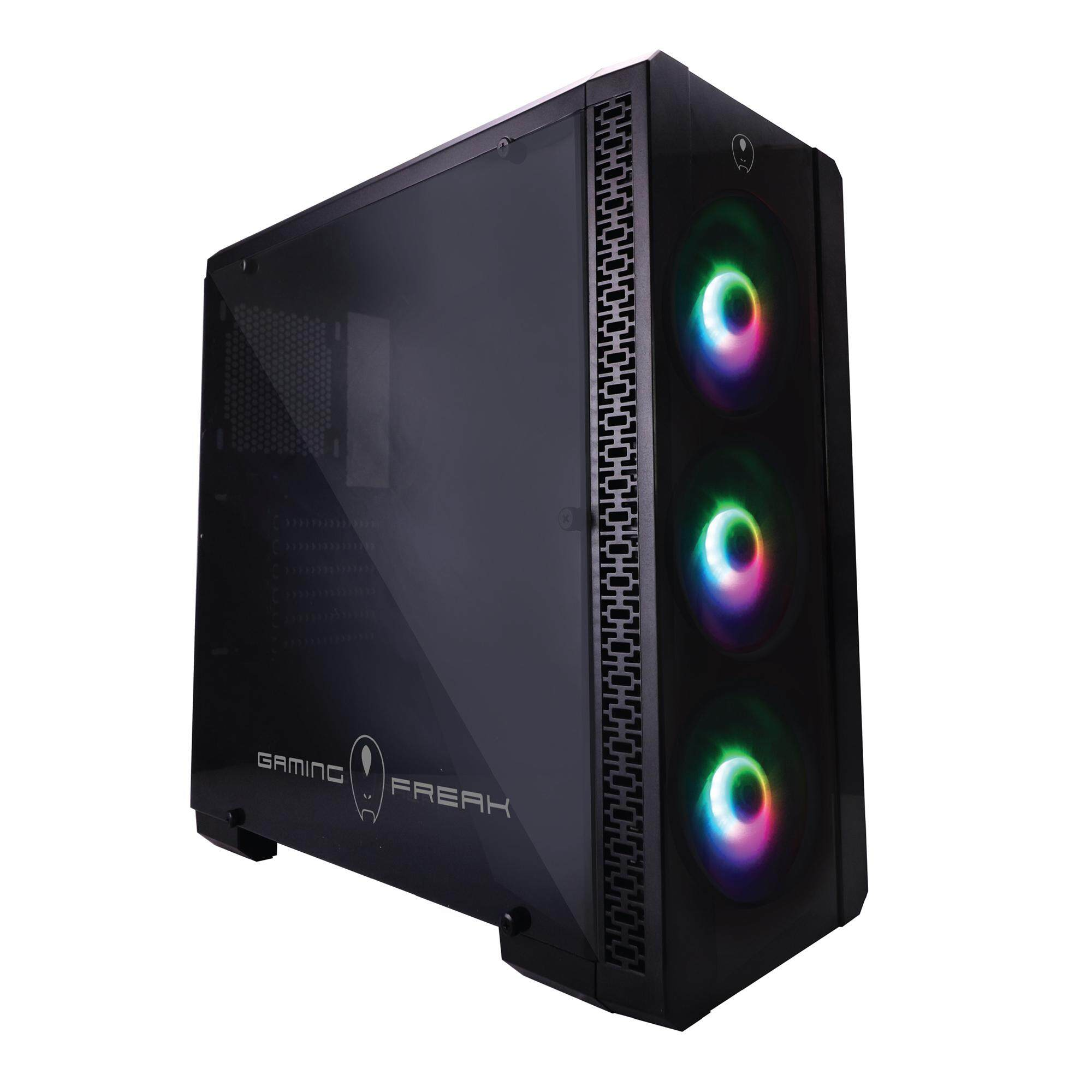 AVF GAMING FREAK NEW 50S-NEO NOVA  Gaming Tower Chassis. (Model No.: GFG-50S) Malaysia