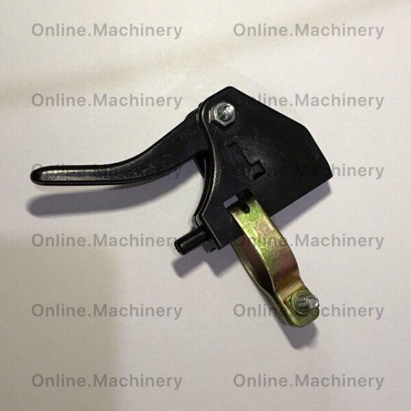 Mesin rumput throttle lever press TL33 TB33 BG330 BG328 brush cutter ogawa Mitsubishi