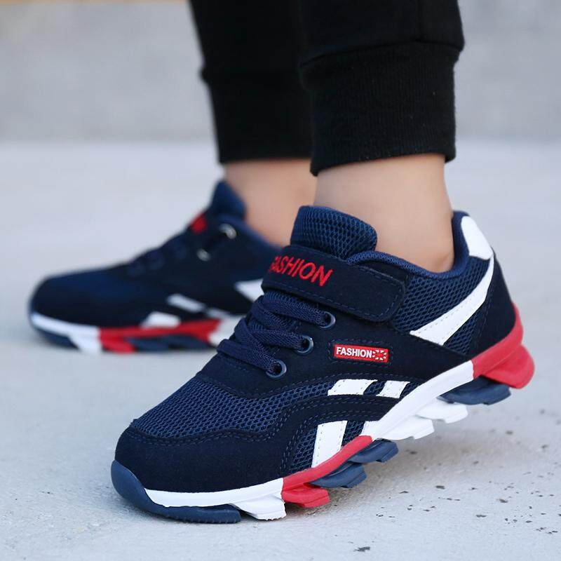 Shoes Boys Sneakers Girls Sport Shoes