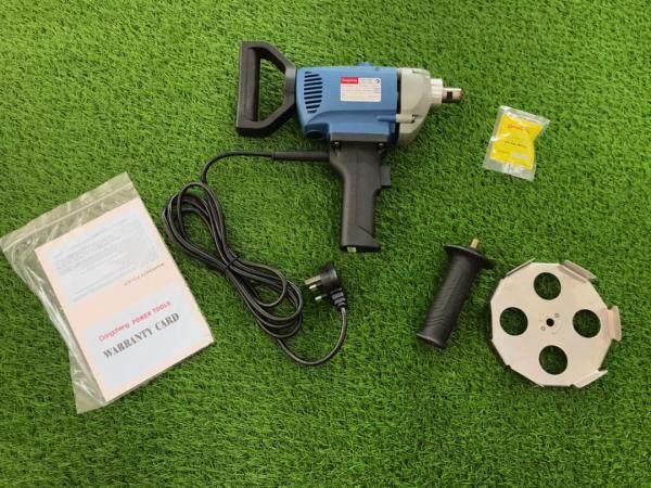 Dong Cheng DQU160B Mixer 800w (6 Month Warranty)