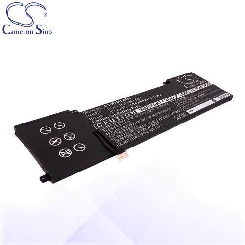 CameronSino Battery for HP RR04 / HP011403-PRR14G01 / 775951-421 / M2L3.5 Battery L-HPM155NB Malaysia