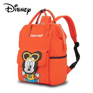 Túi Tã Chính Hãng Disney Túi Mẹ Đồ Trang Trí Phụ Kiện Sức Chứa Lớn Không Thấm Nước Sản Phẩm Cho Bà Mẹ Và Trẻ Em thumbnail