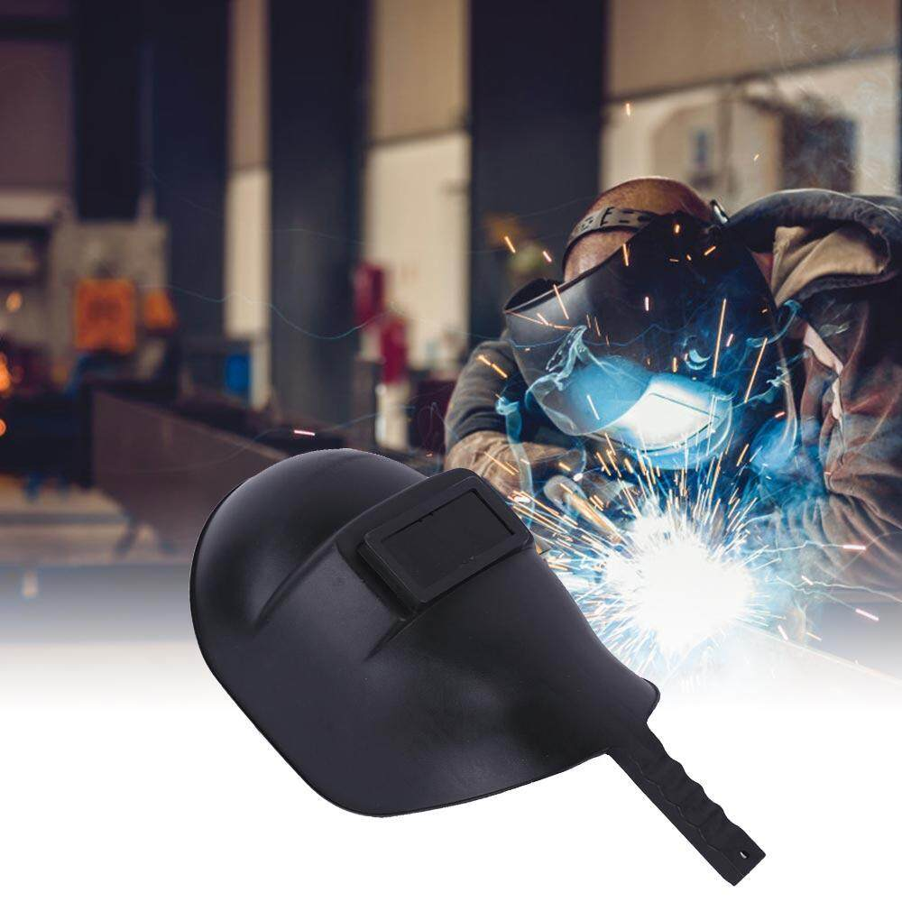 OEM Boutique Protective Mask Welding Mask,Semi-Automatic Hand-held Argon Arc Welding Welder Mask Anti-Splash Protective Mask Welding Cap