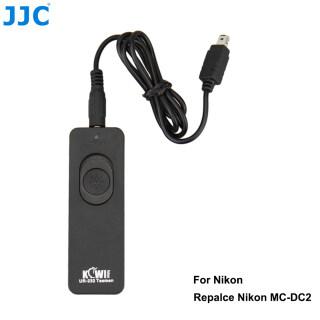 Kiwifotos Lma-MC-DC2 Từ Xa Chuyển Shutter Phát Hành Cord Đối Với Nikon Z7 Z7II Z6 Z6II Z5 D750 D780 P1000 D7500 D7200 D5600 d5500 D5300 D5200 D5100 D5000 D3300 D3200 D7000 D7100 D610 D600 Và Nhiều Hơn Nữa Nikon Máy Ảnh thumbnail