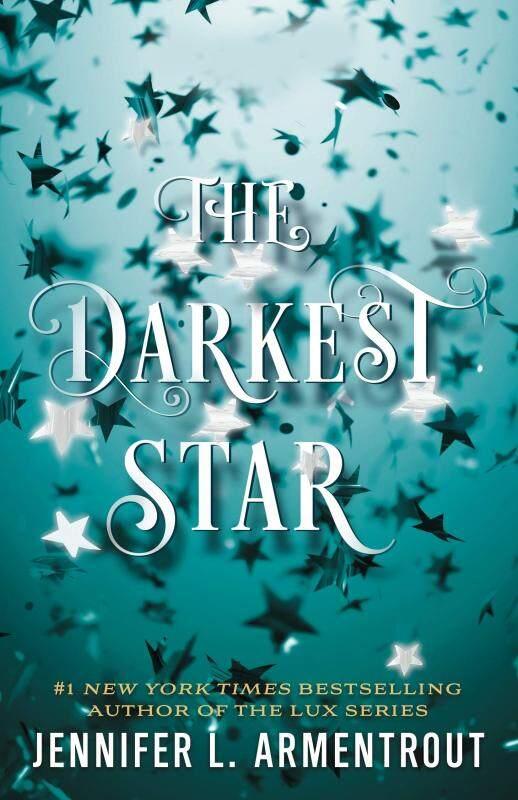 BORDERS The Darkest Star by Jennifer L. Armentrout Malaysia