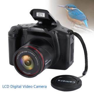 Màn Hình LCD 2.4 Inch Mới Máy Ảnh Kỹ Thuật Số SLR Zoom 16X Chống Rung 1080P thumbnail