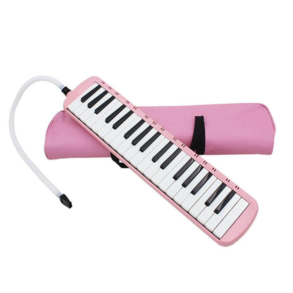 Tốt đẹp Eshop IRIN 37 Phím Đàn Piano Kèn Melodica Giáo Dục Âm Nhạc Cụ với Túi Đựng dành cho Trẻ Em Quà Tặng