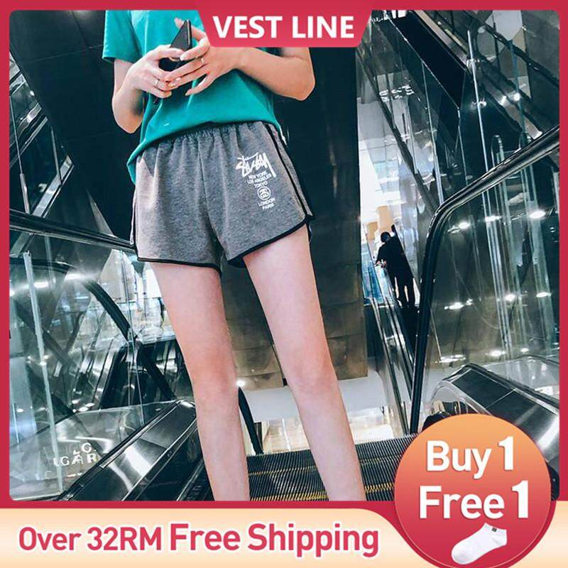 91f0868b2e Women's Sports Shorts - Buy Women's Sports Shorts at Best Price in ...