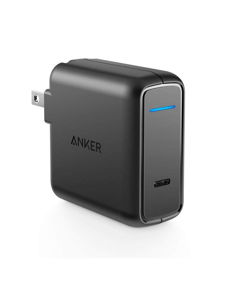 Anker Apple USB-C Charger 30W Type-C Data Cable Plug PD Fast Charge Plug Phone iPadPro / MacBook / iphone11Pro / X / XR / XsMax / 8Plus