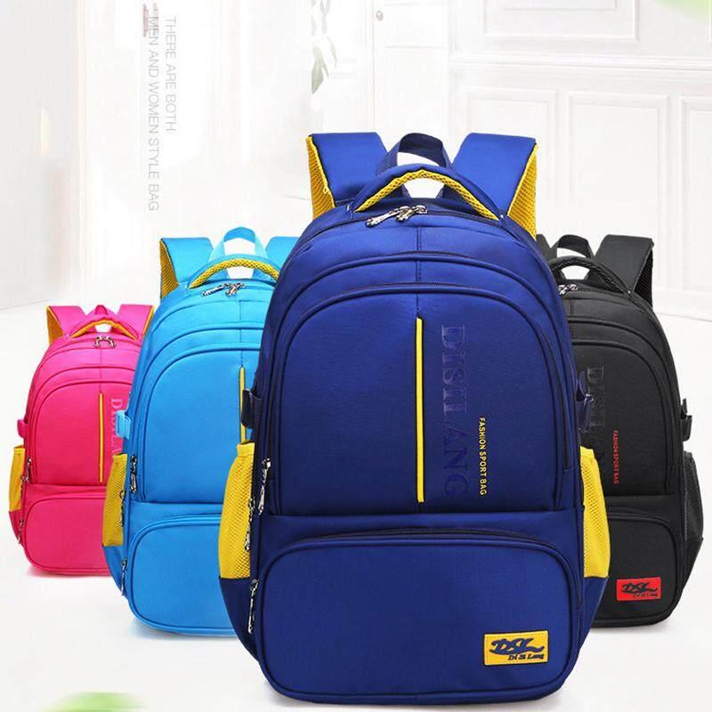 9c8bea86defe Kids Backpack Primary School Bags for Students Boys Girls Backpacks Healthy  Waterproof Schoolbags Kids Book Bag High Quality