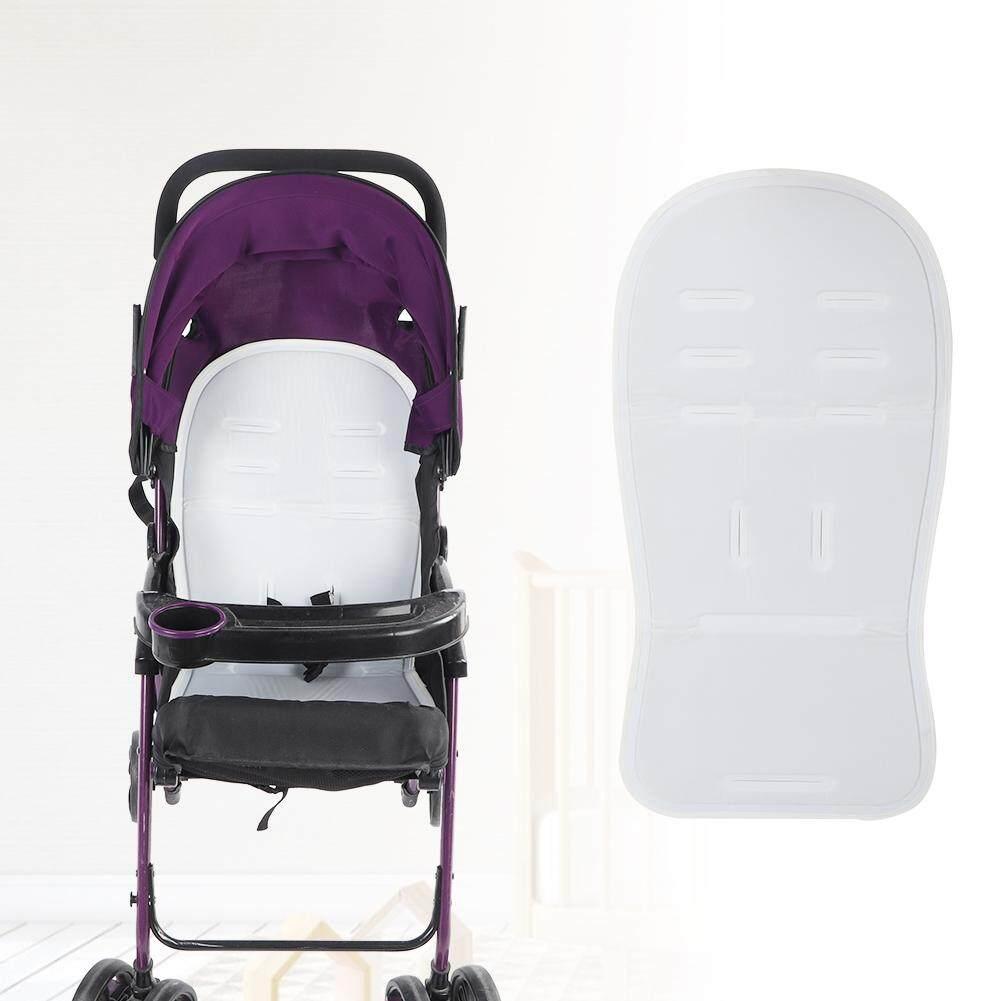 1 Pc ที่นั่งรถเข็นเด็กทารกที่รองนั่งน้ำแข็งเด็กทารกฤดูร้อนแผ่นความเย็นเบาะ By Moeszwd.