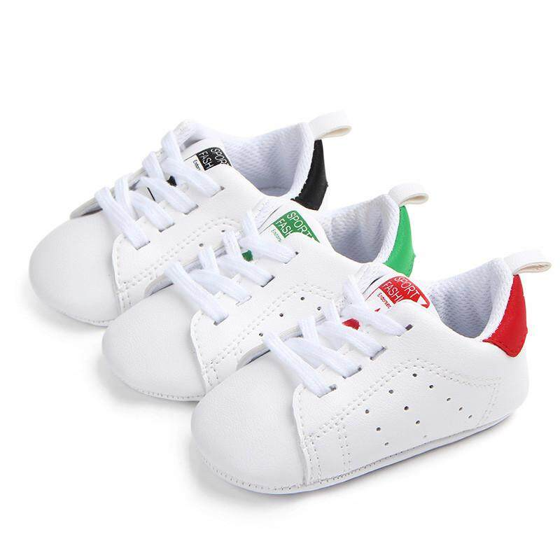 Fashion Baby Boy Girl Infant Toddler Shoes Prewalker Soft Sole Baby Shoes