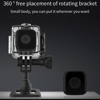Camera Hành Động BolehDeals, Máy Ảnh Vlogging Ốp Chống Nước Dưới Nước Camera Hành Động, Camera Chống Nước thumbnail