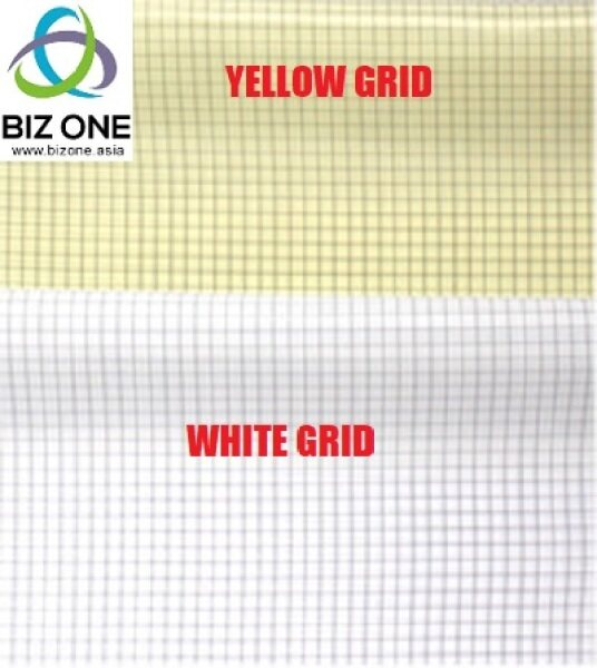 [MALAYSIA READY STOCK LOCAL SELLER +Immediate Delivery ]!!! 1 METER Antistatic clothing CHECKER YELLOW / YELLOW GRID fabric equipment ESD polyester dust-free clothing fabric 5mm mesh conductive fabric