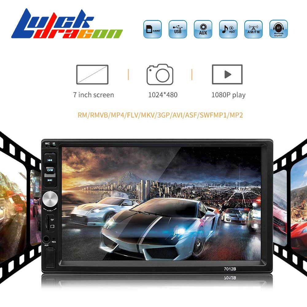 Automotive For Sale Car Accessories Online Brands Prices Dashboard Symbols Toyota Cars Luckdragon 2din Radio 7hd Autoradio Mp5 Multimedia Player Touch Screen Bluetooth Fm Usb