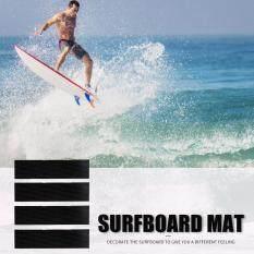 Bán Nóng Tấm Lót Surf 4 Cái Tấm Lót Surf EVA Chống Trượt Tấm Đệm Kéo Tấm Lót Đuôi Surf Phanh Ván