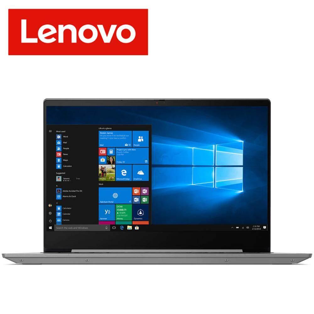 Lenovo Ideapad S540-14IWL 81ND006YMJ 14 FHD Laptop Mineral Grey ( i5-8265U, 8GB 512GB SSD, MX250 2GB, W10 ) Malaysia