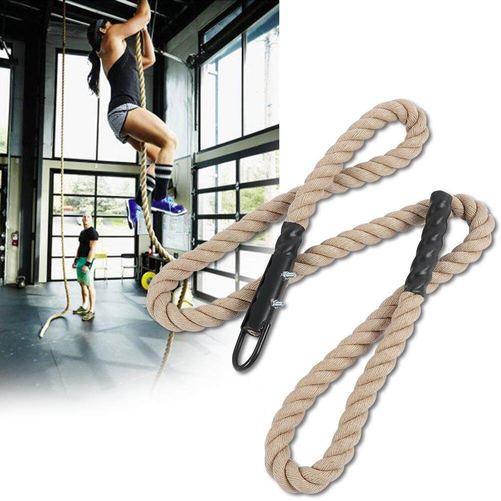 38MM Arm Power Training Practicing Ropes Equipment for Fitness Climbing 300CM