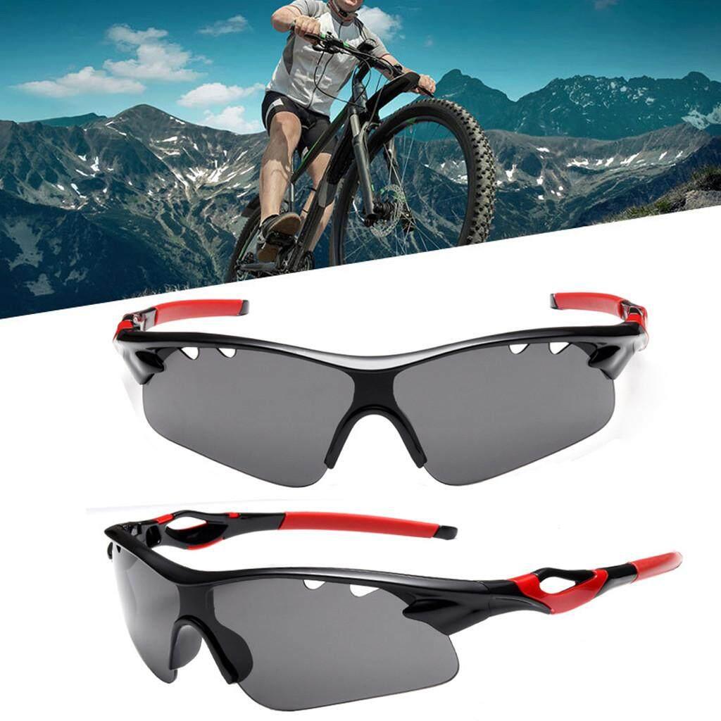 (a-Boxes)_kacamata Sepeda Olahraga Kasual Kacamata Luar Ruangan Kacamata Motor Explosion-