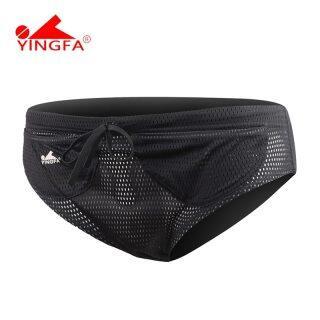 Quần bền YINGFA bốn túi được thiết kế để tăng kháng bơi thiết bị bơi lội đào tạo thiết bị thumbnail