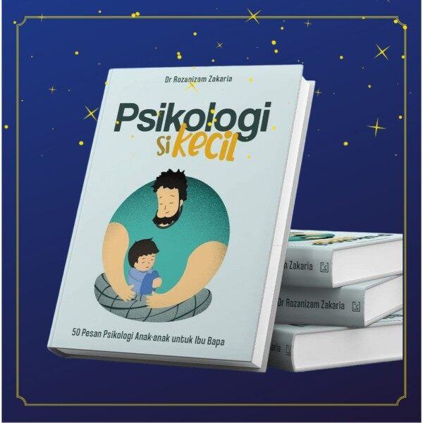 ♝  [ace edushop] Psikologi Si Kecil Malaysia