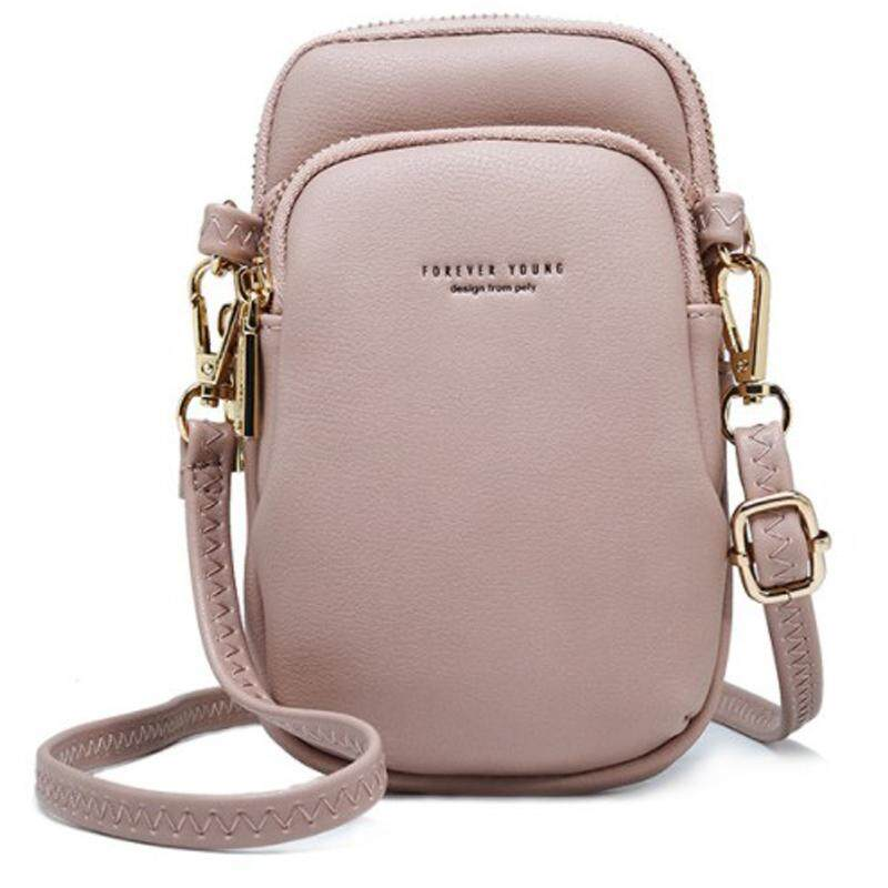 3a1af2695b3 New Cross Body Cell Phone Purse Wallet Shoulder Bags Smartphone Bags for  Women Girls Fashion PU
