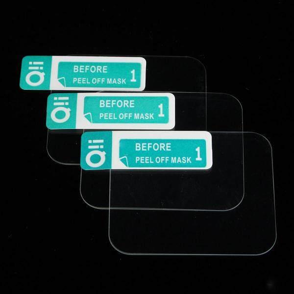 Nơi bán 3 cái 9H 0.3mm độ cứng Kính cường lực bảo vệ màn hình cho Garmin Forerunner 35-