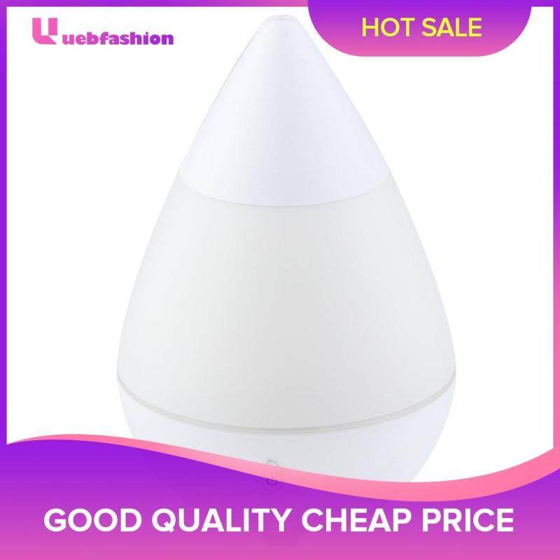 235ml Water Drop Aroma Essential Oil Diffuser Ultrasonic Air Humidifier Singapore