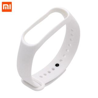 Miễn phí Vận Chuyển cho Xiaomi Mi Band 4 Thể Thao Dây Đeo đồng hồ Silicone dây đeo cổ tay Cho Xiaomi Mi Band 4 vòng tay miband 4 Dây Đeo thumbnail